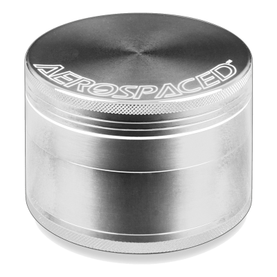 Aerospaced 4 Piece Grinder 40mm
