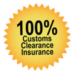 Customs Clearance Insurance