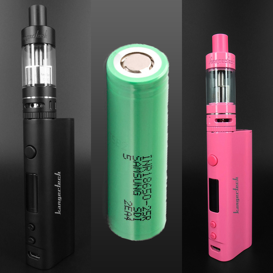 Subox Nano Bundle